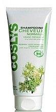 Profumi e cosmetici Shampoo per capelli normali - Coslys Normal Hair Shampoo