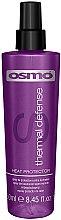 Profumi e cosmetici Spray per capelli termico - Osmo Thermal Defense Heat Protector