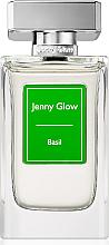 Profumi e cosmetici Jenny Glow Basil - Eau de Parfum