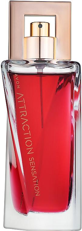 Avon Attraction Sensation - Eau de Parfum