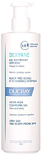 Profumi e cosmetici Gel doccia ultra nutriente - Ducray Dexyane Gel Nettoyant Surgras