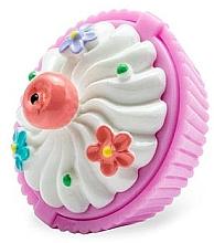 Profumi e cosmetici Balsamo labbra - Martinelia Big Cupcake Lip Balm Blueberry