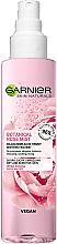 Profumi e cosmetici Spray viso lenitivo - Garnier Skin Naturals Botanical Rose Mist