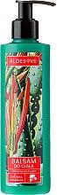 Profumi e cosmetici Balsamo corpo, con estratto organico di succo di aloe vera - Aloesove