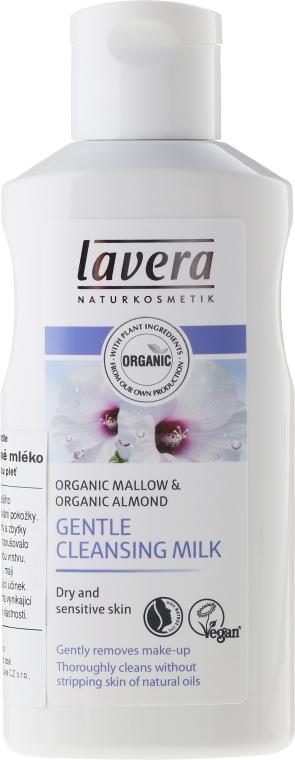 Latte detergente delicato - Lavera Cleansing Milk
