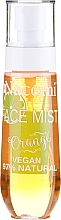 "Spray viso ""Agrumi"" - Nacomi Face Mist Orange — foto N1"