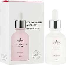 Profumi e cosmetici Siero rassodante con EGF e collagene - The Skin House EGF Collagen Ampoule