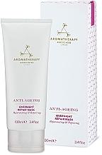 Profumi e cosmetici Maschera viso rivitalizzante antietà da notte - Aromatherapy Associates Anti-Ageing Overnight Repair Mask