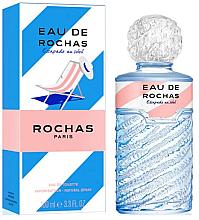 Profumi e cosmetici Rochas Escapade Au Soleil - Profumo