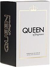 Profumi e cosmetici Vittorio Bellucci Queen - Eau de Parfum