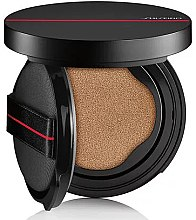 Profumi e cosmetici Fondotinta compatto - Shiseido Synchro Skin Self-Refreshing Cushion Compact Foundation