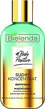 Profumi e cosmetici Superconcentrato anticellulite - Bielenda Body Positive Super Koncentrat