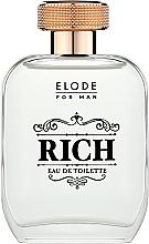 Elode Rich - Eau de toilette — foto N1