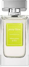 Profumi e cosmetici Jenny Glow White Jasmin & Mint - Eau de Parfum