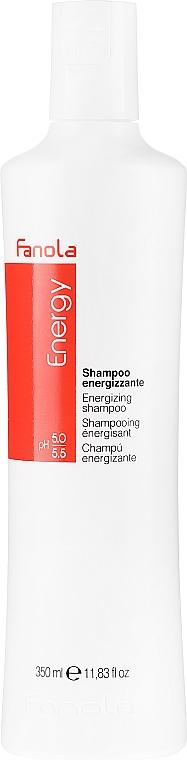 Shampoo anticaduta - Fanola Anti Hair Loss Shampoo