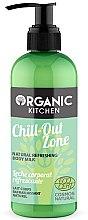 Profumi e cosmetici Latte corpo rinfrescante - Organic Shop Organic Kitchen