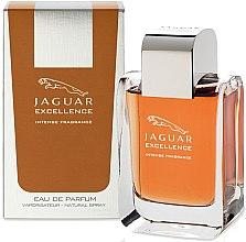 Profumi e cosmetici Jaguar Excellence - Eau de Parfum