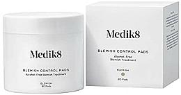 Profumi e cosmetici Patch all'acido salicilico - Medik8 Blemish Control Pads