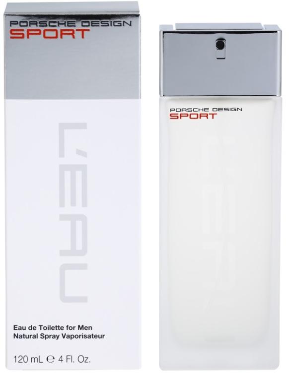 Porsche Design Sport L`Eau - Eau de toilette  — foto N2
