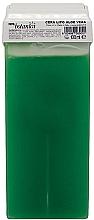 Profumi e cosmetici Cera depilatoria in cartuccia - Trico Botanica Depil Botanica Aloe Vera
