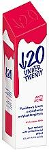 Profumi e cosmetici Crema antibatterica - Under Twenty Anti Acne Cream
