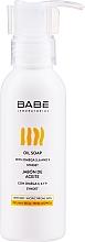 Profumi e cosmetici Olio detergente per la doccia - Babe Laboratorios Oil Soap Travel Size