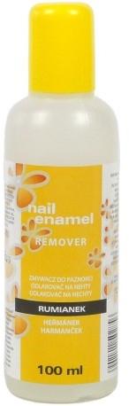 Solvente per unghie alla camomilla - Venita Camomile Nail Enamel Remover