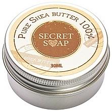 Profumi e cosmetici Burro di karitè puro - The Secret Soap Store Pure Shea Butter 100%