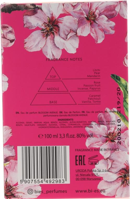 Bi-es Blossom Avenue - Eau de parfum — foto N2