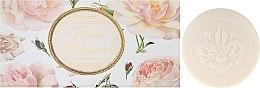 """Profumi e cosmetici Set di sapone artigianale """"Rose"""" - Saponificio Artigianale Fiorentino Rose Blossom"""