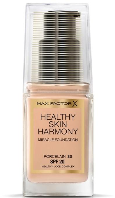 Fondotinta - Max Factor Healthy Skin Harmony Foundation