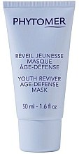 Profumi e cosmetici Maschera anti-age - Phytomer Youth Reviver Age-Defense Mask