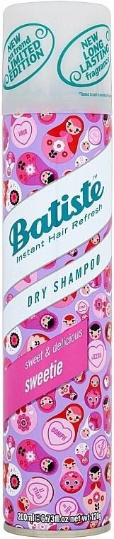 Shampoo secco - Batiste Sweet&Delicious Sweetie