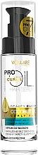 Profumi e cosmetici Siero per capelli - Vollare Pro Oli Curls Hair Serum