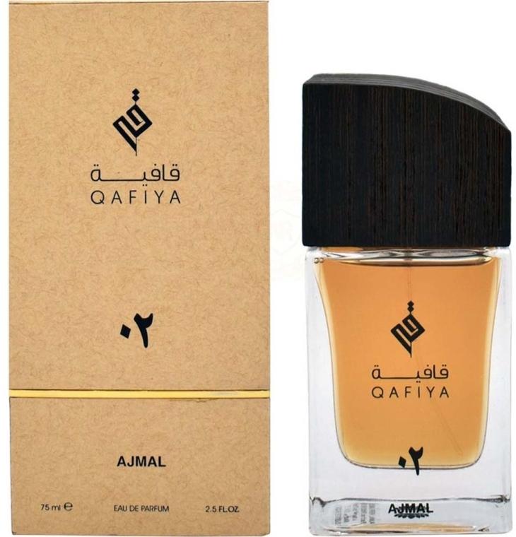 Ajmal Qafiya 2 - Eau de Parfum — foto N1