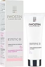 Profumi e cosmetici Crema viso rivitalizzante da notte - Iwostin Estetic 3 Restorative Night Cream