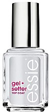 Profumi e cosmetici Top Coat - Essie Gel Setter Top Coat