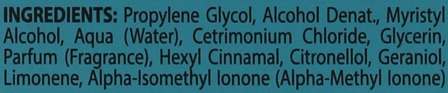 Fiale per lisciare i capelli birichini e ricci - Black Professional Line Anti-Frizz — foto N4