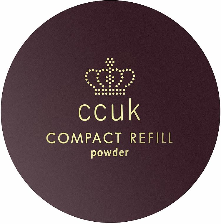 Cipria compatta - Constance Carroll Compact Refill Powder — foto N1