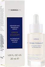 Profumi e cosmetici Siero viso con yogurt greco - Korres Greek Yoghurt Comforting Probiotic Serum