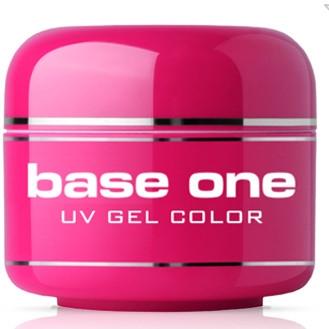 UV Gel Color - Silcare Base One Color Pastel