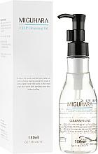 Profumi e cosmetici Olio detergente viso - Miguhara E.H.P Cleansing Oil
