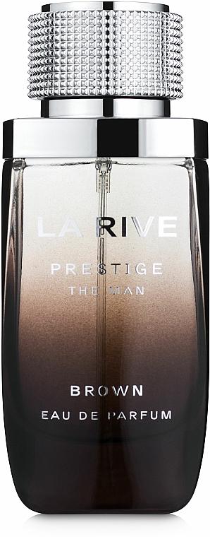 La Rive Prestige The Man Brown - Eau de Parfum