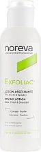 Profumi e cosmetici Lozione per pelli problematiche - Noreva Laboratoires Exfoliac Drying Lotion