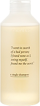 Profumi e cosmetici Shampoo - Davines A Single Shampoo