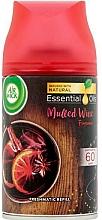 Profumi e cosmetici Deodorante per ambienti - Air Wick Freshmatic Essential Oils Mulled Wine