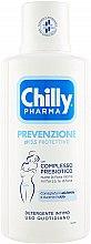 Profumi e cosmetici Detergente intimo con complesso prebiotico pH 3.5 - Chilly Pharma Prevenzione pH 3.5 Protective Intimate Cleanser
