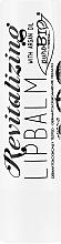 Profumi e cosmetici Balsamo labbra rigenerante - PuroBio Cosmetics Revitalizing Lip Balm