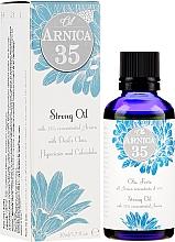 Profumi e cosmetici Olio concentrato per corpo - Arnica 35 Strong Oil