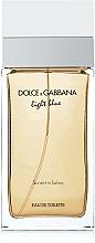 Profumi e cosmetici Dolce & Gabbana Light Blue Sunset in Salina - Eau de toilette
